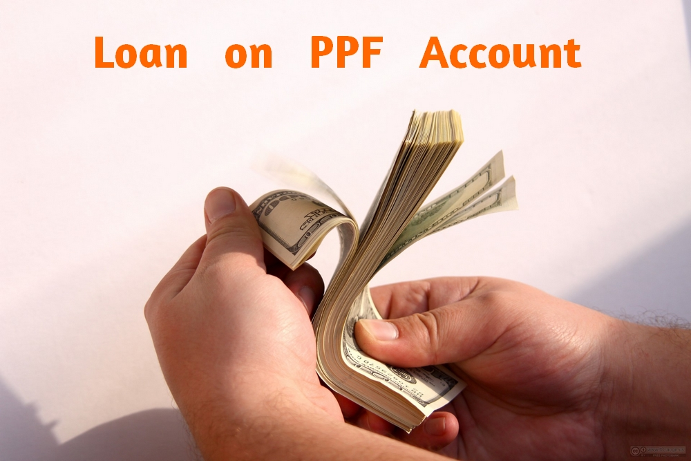 Loan on PPF Account
